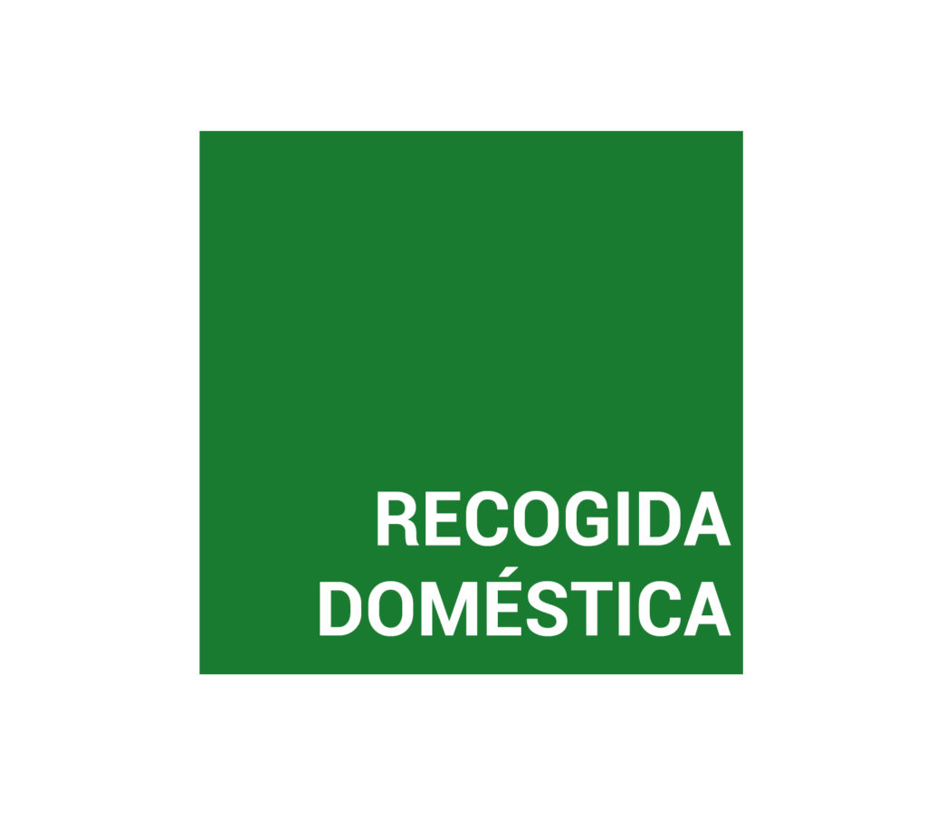 recogida domestica - ecologia