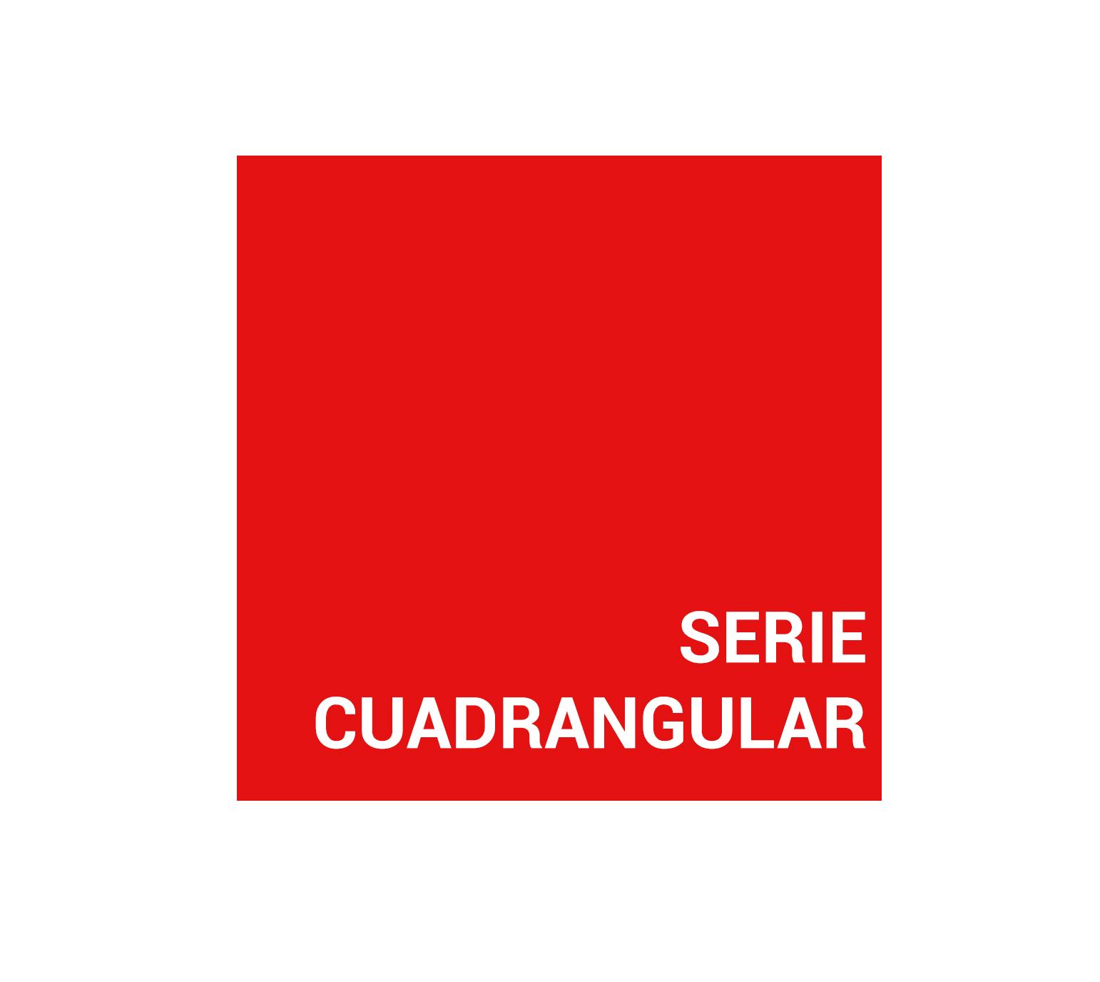 serie cuadrangular - industria