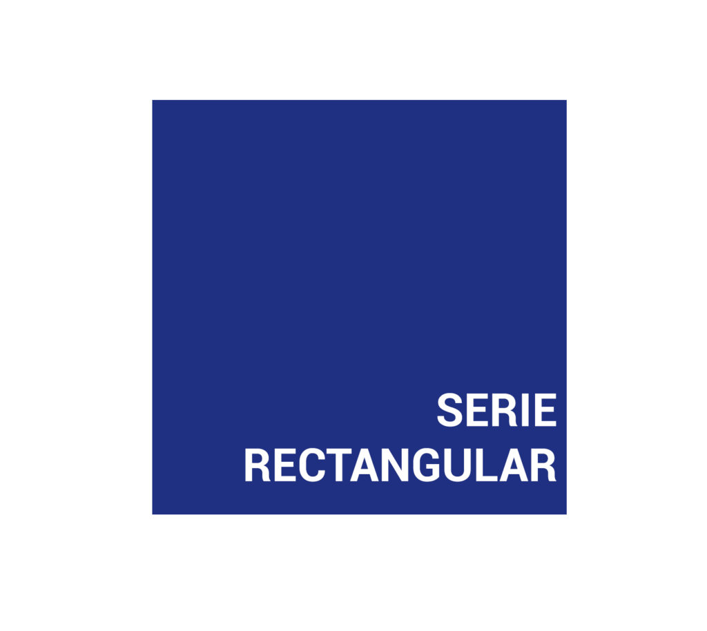 serie rectangular - agricultura